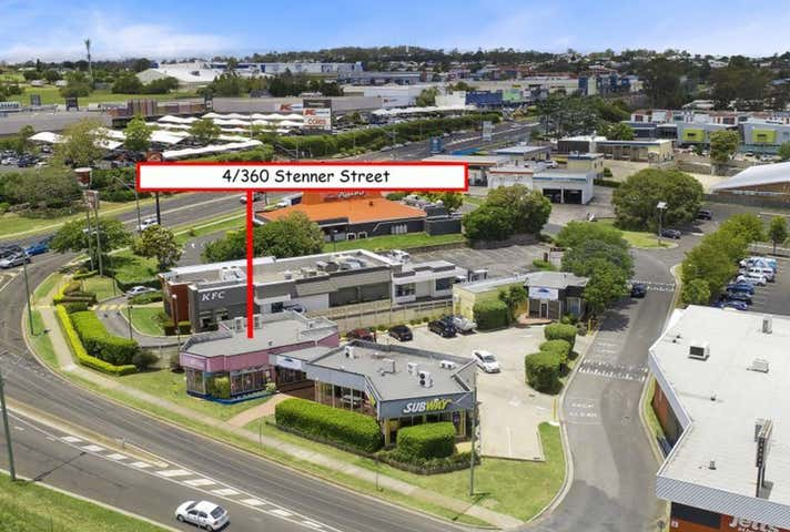 Shop 4, 360 Stenner Street Kearneys Spring QLD 4350 - Image 1