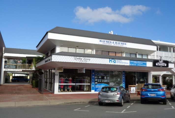 9/61 McLeod Street Cairns City QLD 4870 - Image 1