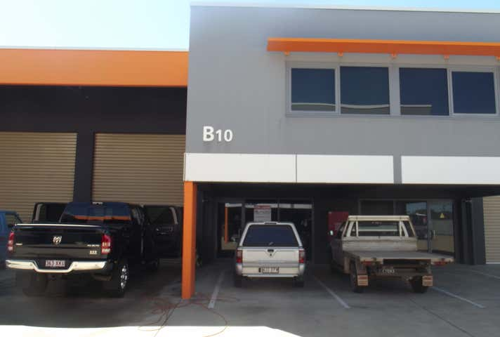 B10, 216 Harbour Road Mackay Harbour QLD 4740 - Image 1