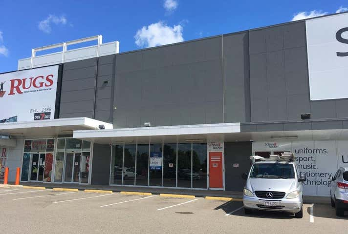 Domain Central, 161 Duckworth Street Garbutt QLD 4814 - Image 1