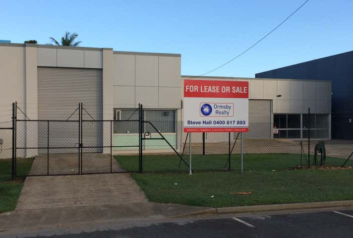 182 Scott Street Bungalow QLD 4870 - Image 1