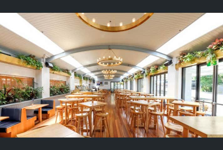 PIG 'N' WHISTLE, 322 Moggill Road Indooroopilly QLD 4068 - Image 1