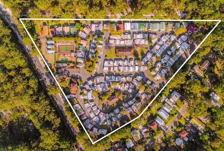 MYOLA TOURIST PARK, 123 Myola Road Myola NSW 2540 - Image 1