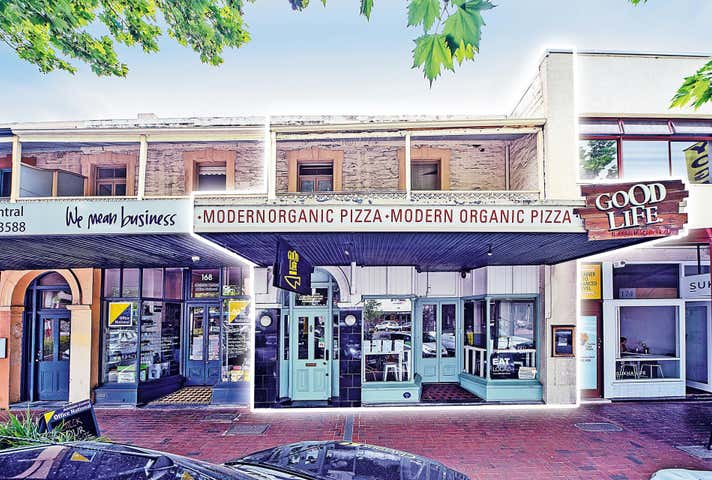 170 Hutt Street, Adelaide, SA 5000