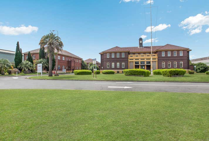 Office Campus 51 Industrial Drive Mayfield NSW 2787 - Image 1