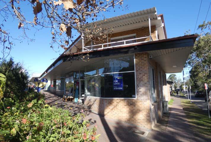 Shop 4 / 156 Great Western Highway Blaxland NSW 2774 - Image 1