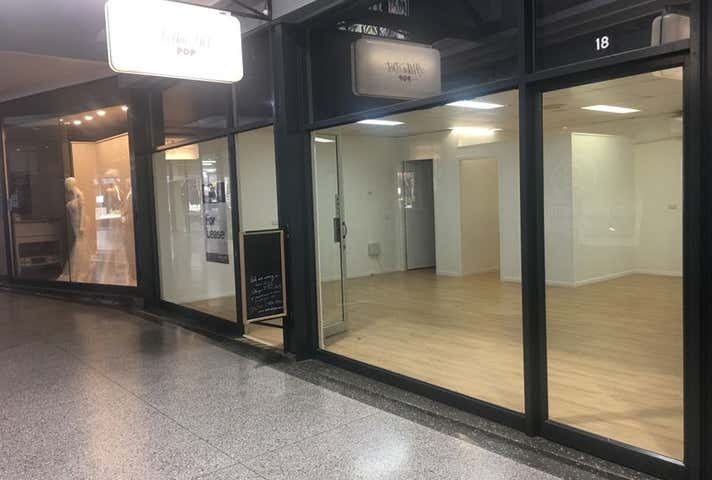 Suite 17&18, 461 Ruthven Street Toowoomba City QLD 4350 - Image 1