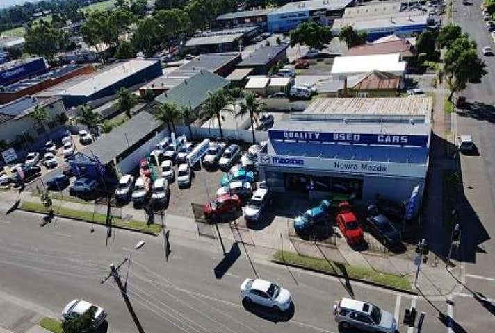 130 Kinghorne Street Nowra NSW 2541 - Image 1