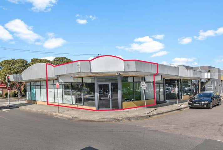 Shop  3, 24 Blue Gum Road Jesmond NSW 2299 - Image 1