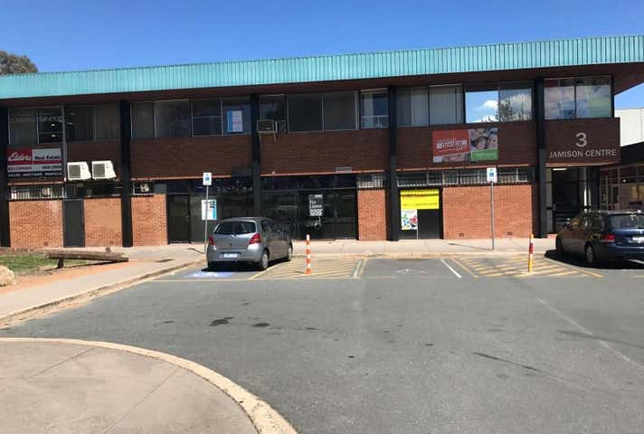 JAMISON CENTRE, 3-9 Bowman Street, Macquarie, ACT 2614
