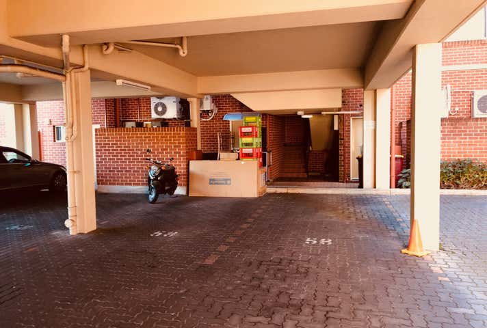 Car Park, 55 Melbourne Street, Adelaide, SA 5000