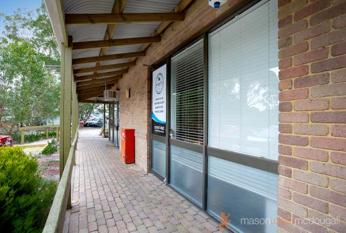 Suite 3, 39  Grand Boulevard Montmorency VIC 3094 - Image 1