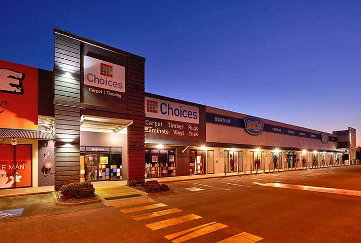 Northpoint Homemaker Centre , 1-11 & 8-10 Trade Court and Windmill Crossing Mount Pleasant QLD 4740 - Image 1