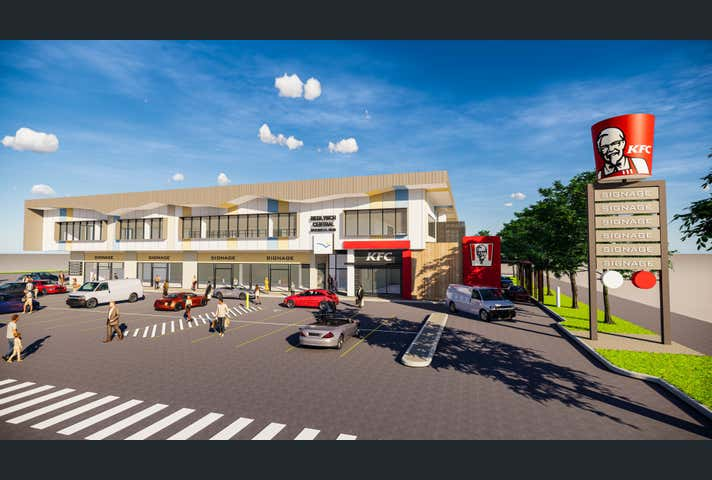 2 Chelsea Lane Redlynch QLD 4870 - Image 1
