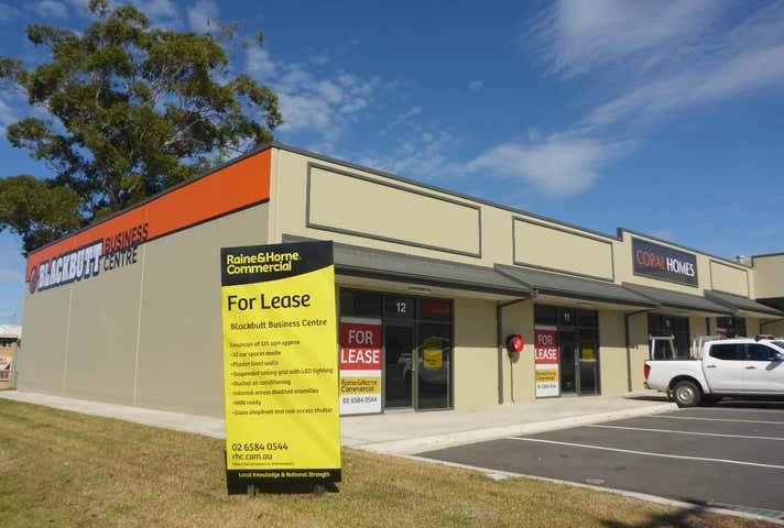 Unit 12, 1A Blackbutt Road Port Macquarie NSW 2444 - Image 1