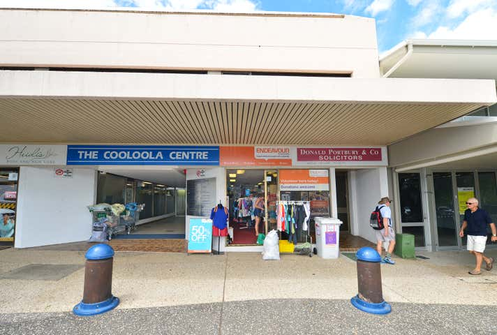 Shop 1/97 Poinciana Avenue Tewantin QLD 4565 - Image 1