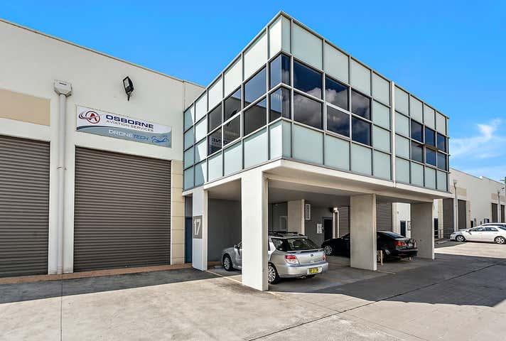 17/124-130 Auburn Street Wollongong NSW 2500 - Image 1