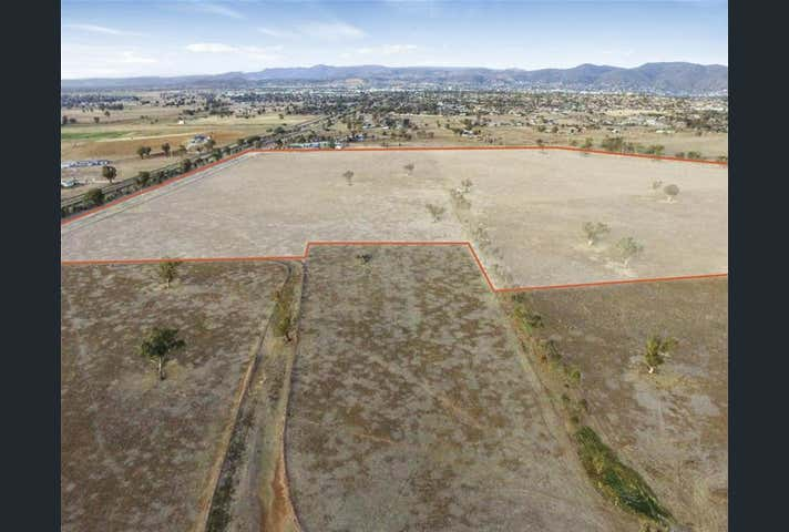 Proposed Lots 61 & 63, 61 & 63 Werris Creek Road Tamworth NSW 2340 - Image 1