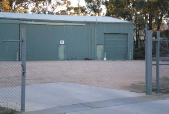 UNIT 4, 13 INDUSTRIAL AVENUE Mudgee NSW 2850 - Image 1