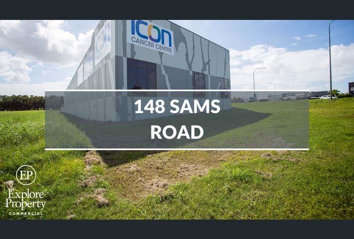 Mackay Specialist Medical Centre , 148  Sams Road Mackay QLD 4740 - Image 1