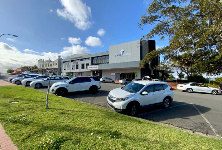 Suite 101a, 1 Pulteney Street Taree NSW 2430 - Image 1