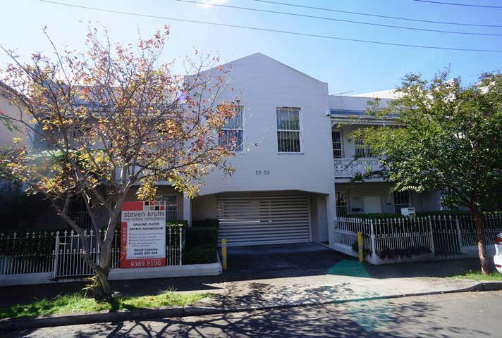 Ground Floor, 57-59 Renwick Street Leichhardt NSW 2040 - Image 1