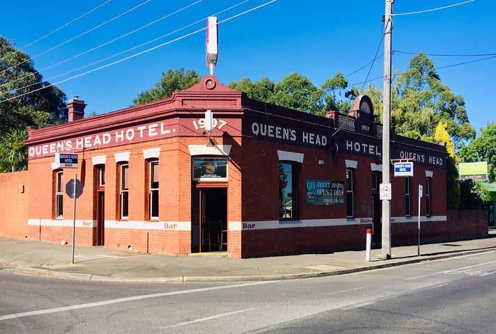 Queen's Head Hotel, 146 Hummfray Ballarat East VIC 3350 - Image 1