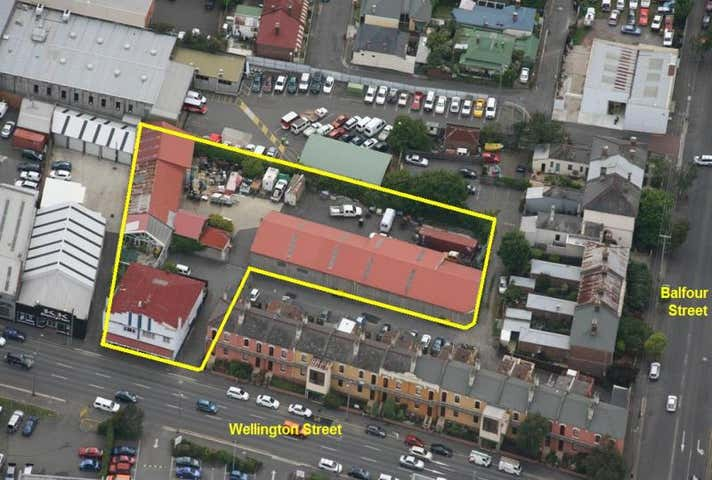 145-147A Wellington Street Launceston TAS 7250 - Image 1