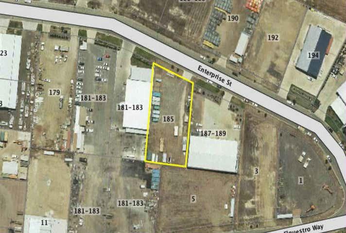 185 Enterprise Street Bohle QLD 4818 - Image 1