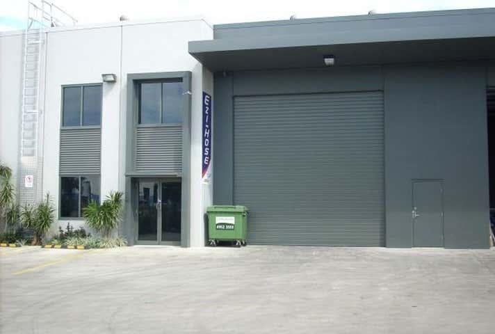 Unit 13 Site Business Park, 30-38 Margaret Vella Drive Paget QLD 4740 - Image 1