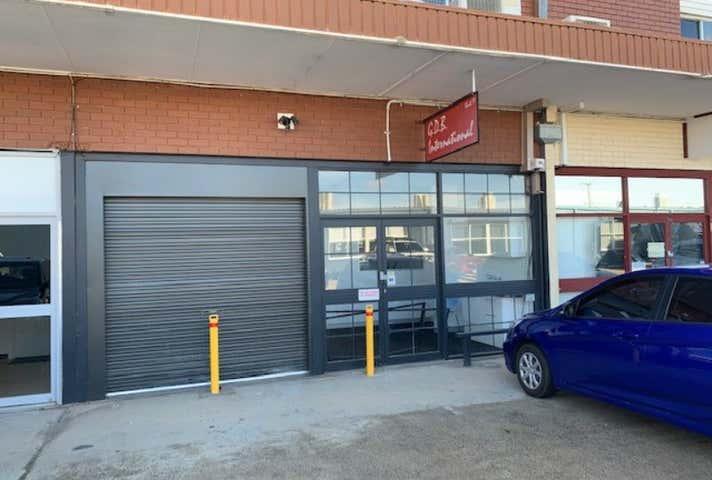 Unit 11, 83 Wollongong Street Fyshwick ACT 2609 - Image 1