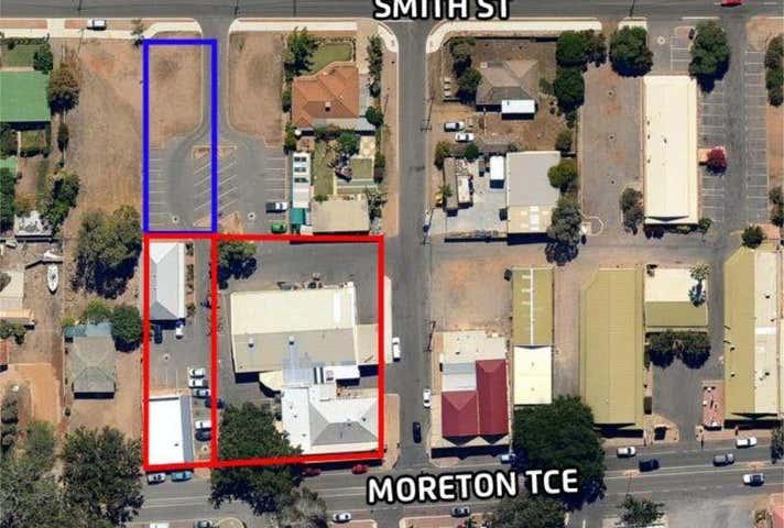 21-25 Moreton Terrace Dongara WA 6525 - Image 1