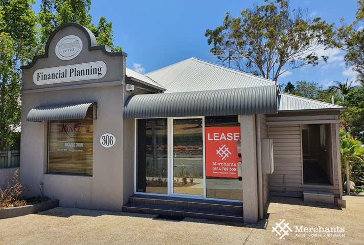 308 Lutwyche Road Windsor QLD 4030 - Image 1