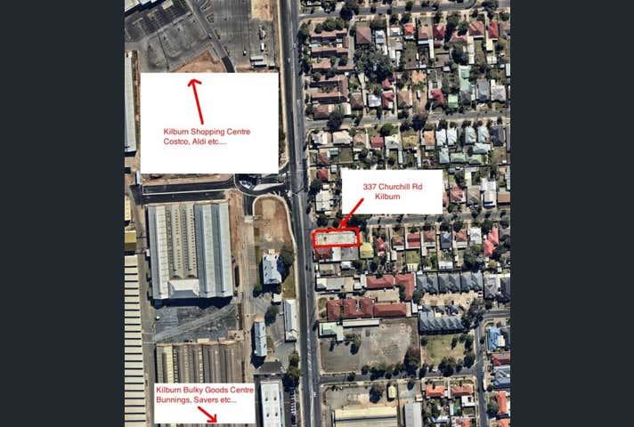 337  Churchill Road Kilburn SA 5084 - Image 1