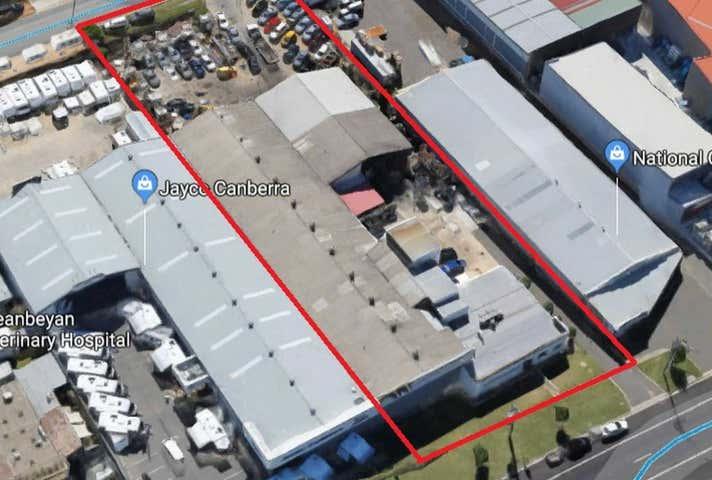 Unit 1, 90 Yass Road, Queanbeyan, NSW 2620