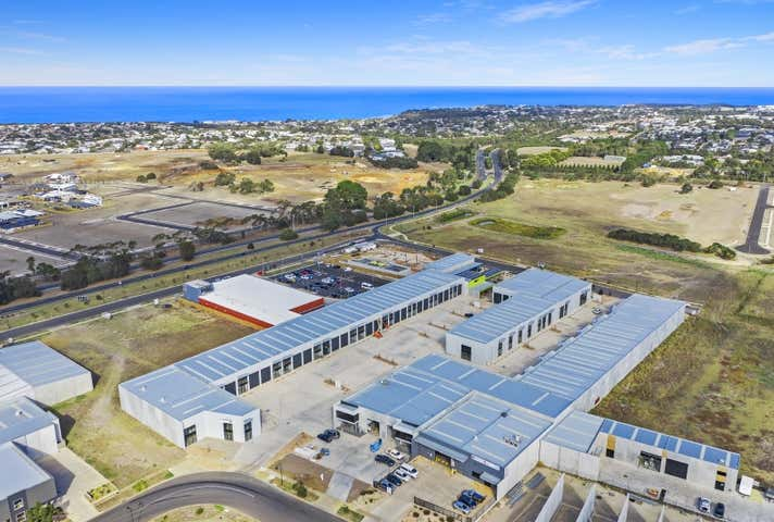 The Hub Torquay, Lot 309 Cylinders Drive Torquay VIC 3228 - Image 1
