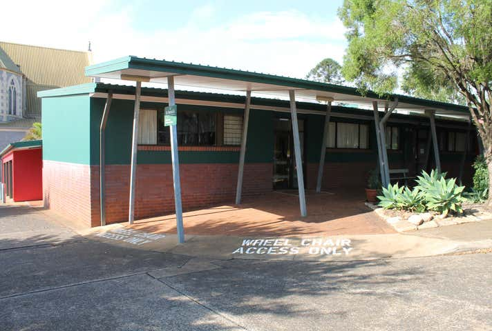Building 2, 154 James Street South Toowoomba QLD 4350 - Image 1
