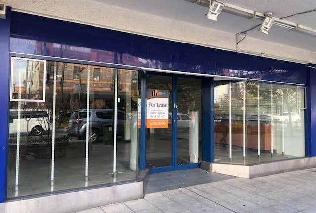 Whole ground floor, 226-228 Crawford Street Queanbeyan NSW 2620 - Image 1