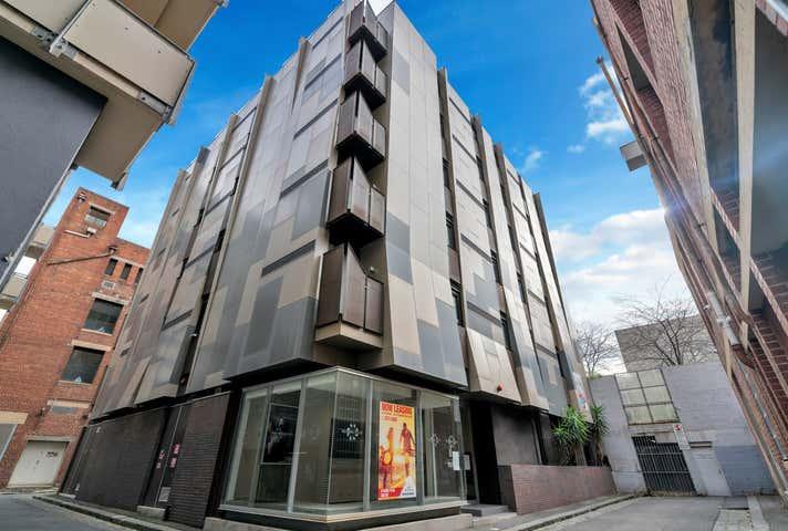 GLOBAL HOUSE, 24 Barkly Place Carlton VIC 3053 - Image 1