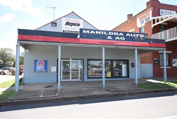 43 Kiewa St Manildra NSW 2865 - Image 1