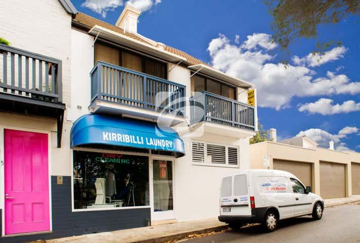 1-3 Blight Street Kirribilli NSW 2061 - Image 1