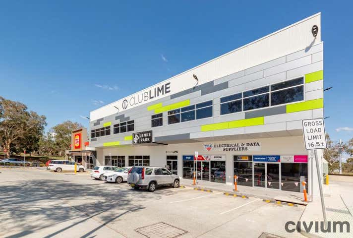 Jenke Park, 60 Jenke Circuit Kambah ACT 2902 - Image 1