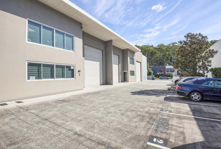 3/51 Township Drive Burleigh Heads QLD 4220 - Image 1