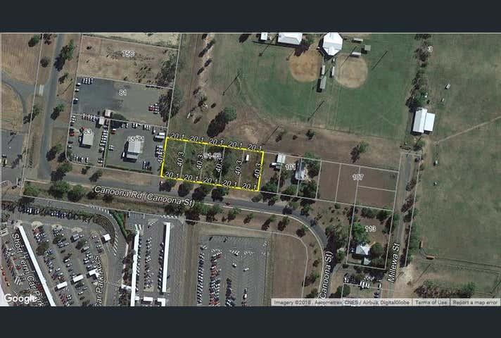 91-99 CANOONA ROAD West Rockhampton QLD 4700 - Image 1