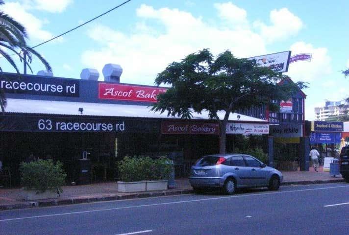 4/63 Racecourse Road Hamilton QLD 4007 - Image 1