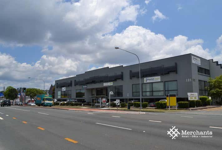 2/121 Newmarket Road Windsor QLD 4030 - Image 1