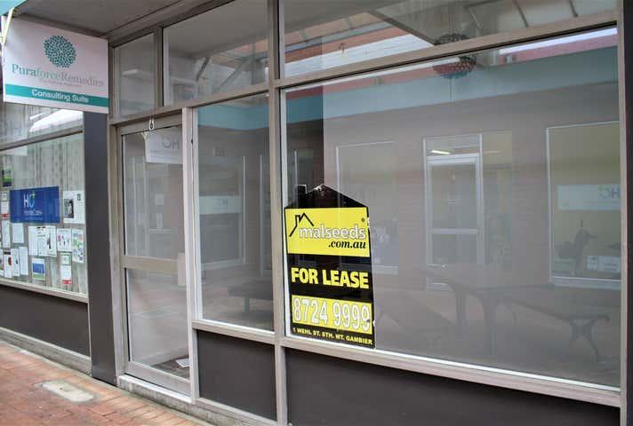 Ripley Arcade, 6/2 Short Street Mount Gambier SA 5290 - Image 1