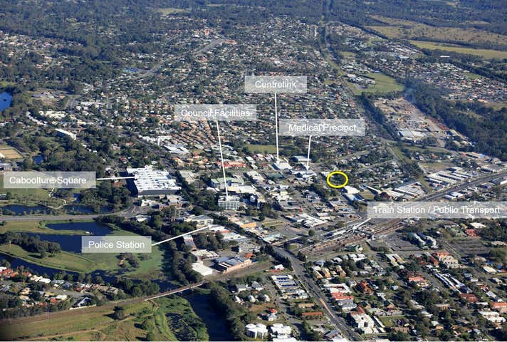 Commercial Real Estate & Property For Sale in Caboolture