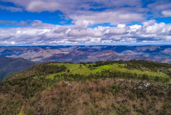 """""""Mount Haldon Station"""" Whip Gully Road, Lefthand Branch, Qld 4343"""