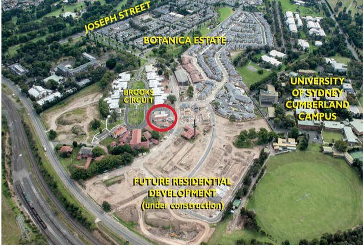 "Building 66 ""Botanica"", 66 Brooks Circuit Lidcombe NSW 2141 - Image 1"